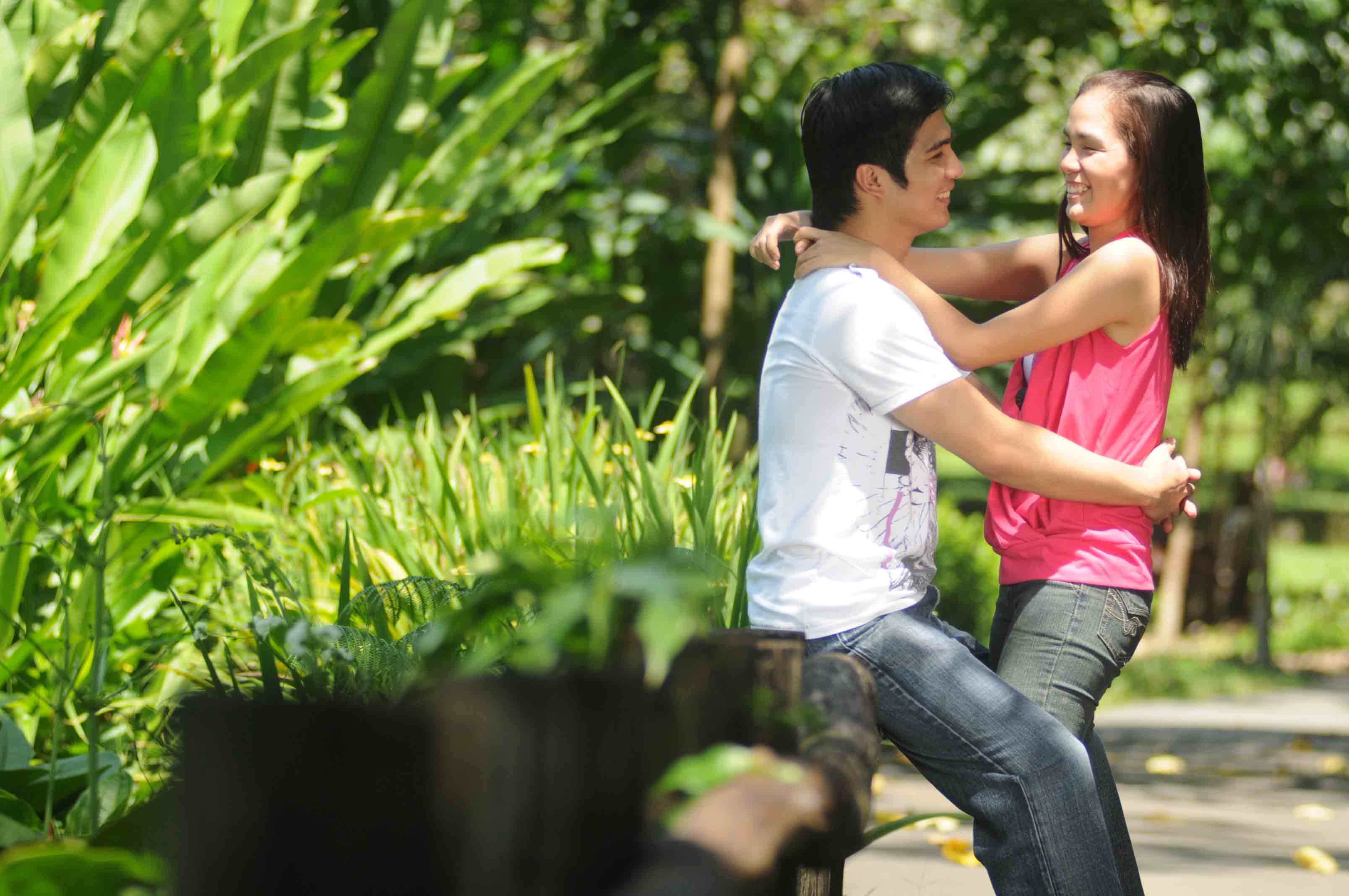 Wedding Coverage & Prenuptial Shots